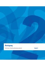 #3008 Fachmann / Fachfrau Betriebsunterhalt  EFZ Band 2 - Reinigung