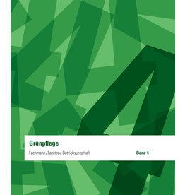 Band  4 - Grünpflege