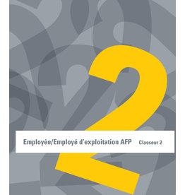 #3021 Employé/e d'exploitation AFP – Volume 2