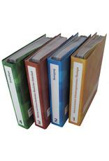 Lehrmittel-Set Fachmann / Fachfrau Betriebsunterhalt  EFZ Band 1-4