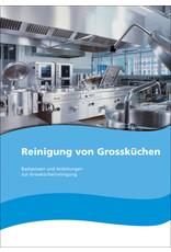 #3041 Reinigung von Grossküchen - Basiswissen und Anleitungen zur Grossküchenreinigung