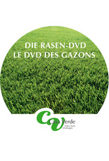 #3111 Die Rasen-DVD - Rasenflächen erstellen und Pflegen,  eine vollständige Anleitung