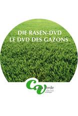 Die Rasen-DVD - Rasenflächen erstellen und Pflegen,  eine vollständige Anleitung