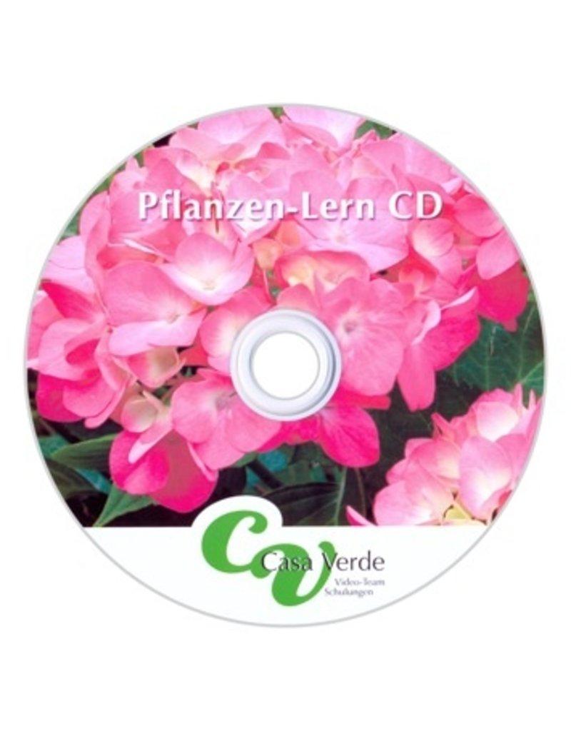 #3111 Pflanzen Lern CD