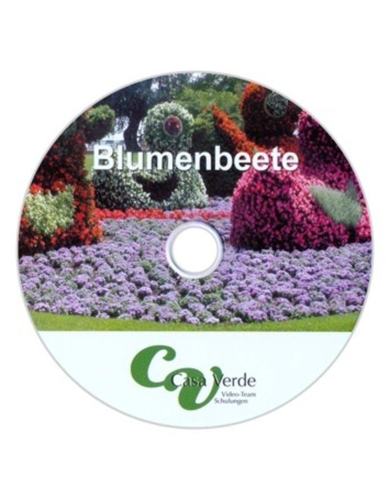 Blumenbeete - Grundwissen zur Pflanzung und Pflege von Blumenbeeten, Trögen und Balkonkistchen