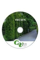 Hecken - Nutzen und Pflege von Wildhecken, Hecken in Garten und Parkanlagen