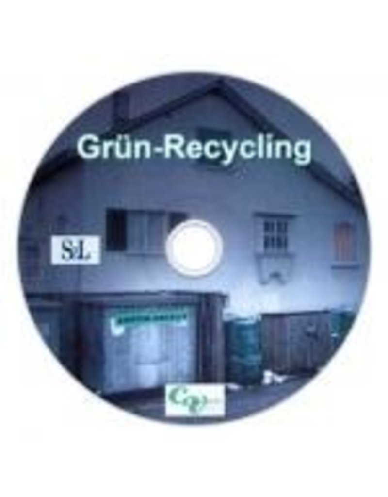 #3111 Grün Recycling