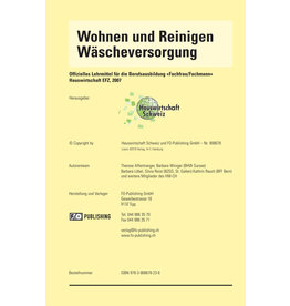 #3040 Wohnen und Reinigen / Wäscheversorgung