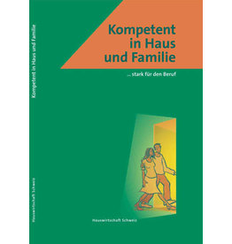 #3045 Kompetent in Haus und Familie