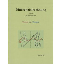 Differenzialrechnung