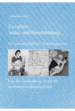 #3065 Zwischen Volks- und Berufsbildung,  Die hauswirtschaftliche Fortbildungsschule im Kanton Zürich