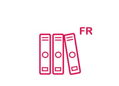 Matériel pédagogique entretien de l'entreprise FR