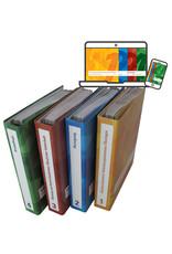 E-Book Lehrmittel-Set Fachmann / Fachfrau Betriebsunterhalt  EFZ Band 1-4