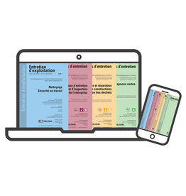 E-Book de Entretien d'exploitation CFC