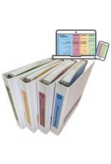 #3030 Entretien d'exploitation CFC, ensemble e-book volume 1-4