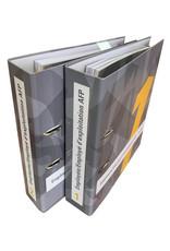 Kit de Employé/e d'exploitation AFP Volume 1 et 2