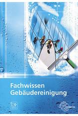 Fachwissen Gebäudereinigung Europa-Verlag