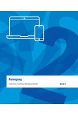 Fachmann / Fachfrau Betriebsunterhalt  EFZ Ordner 2 inkl. E-Book