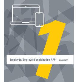 Employé/e d'exploitation AFP 1ère année d'apprentissage