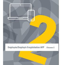 Employé/e d'exploitation AFP 2ème année d'apprentissage