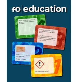 Digitale Lernkarten Betriebsunterhalt EFZ
