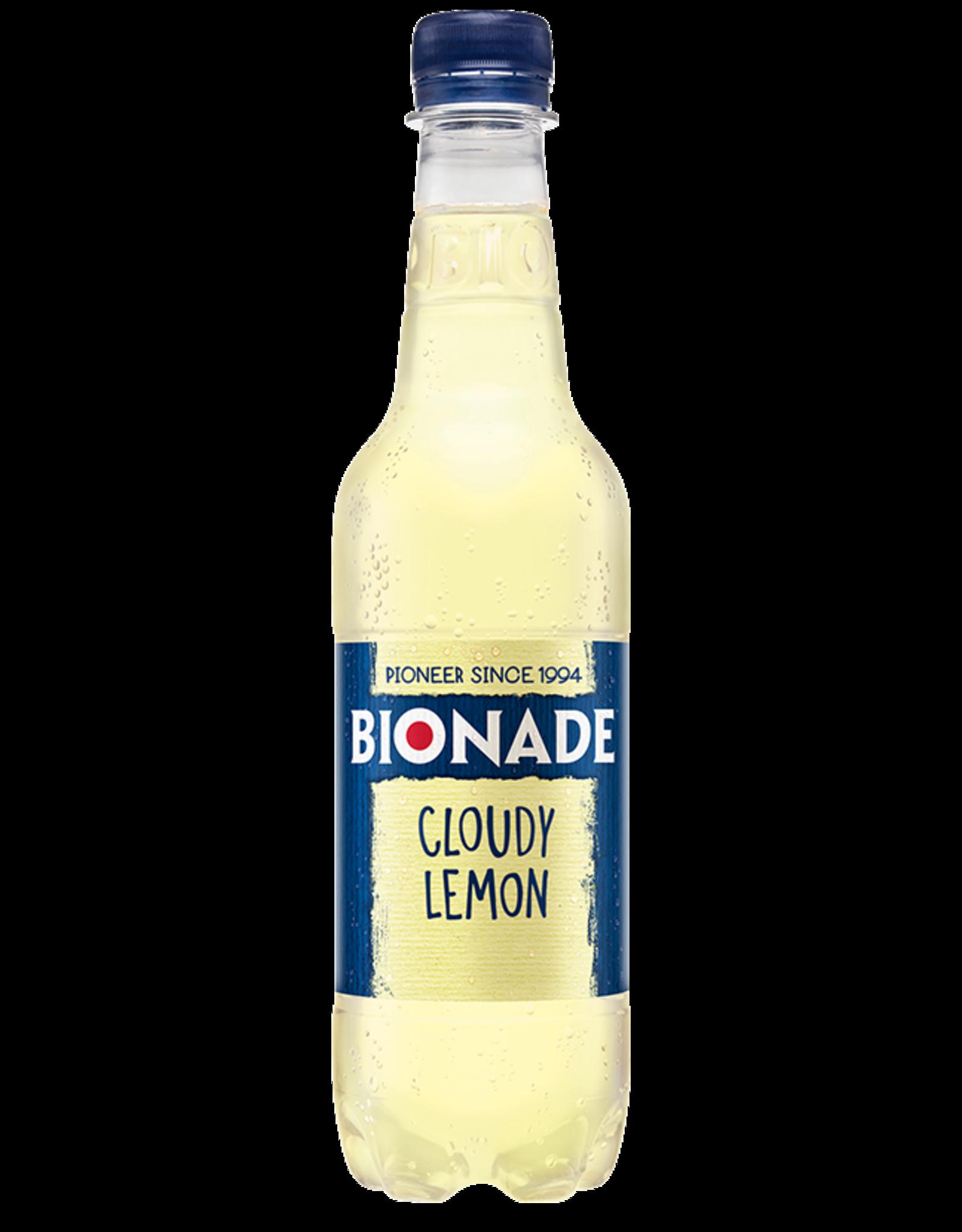 Bionade Bionade Cloudy Lemon