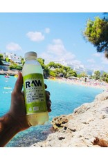 Raw Superdrink Raw Superdrink Lemon and Lime