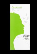 First Tea Premiumline Premium Line Peppermint