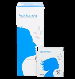 First Tea Premiumline Rooibos Fresh Morning