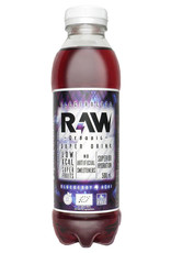 Raw Superdrink Raw Superdrink Blueberry & Acai