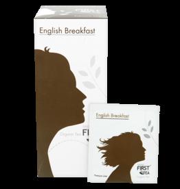 First Tea Premiumline English Breakfast