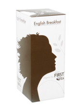 First Tea Premiumline Premium Line English Breakfast