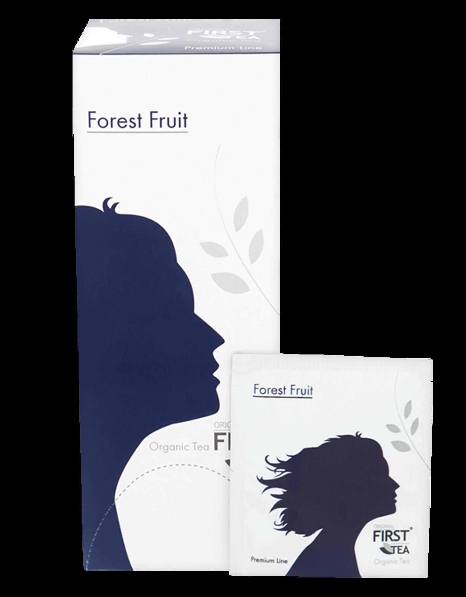First Tea Premiumline Premium Line Forest Fruit