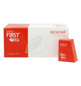 First Tea Master line Rosehip