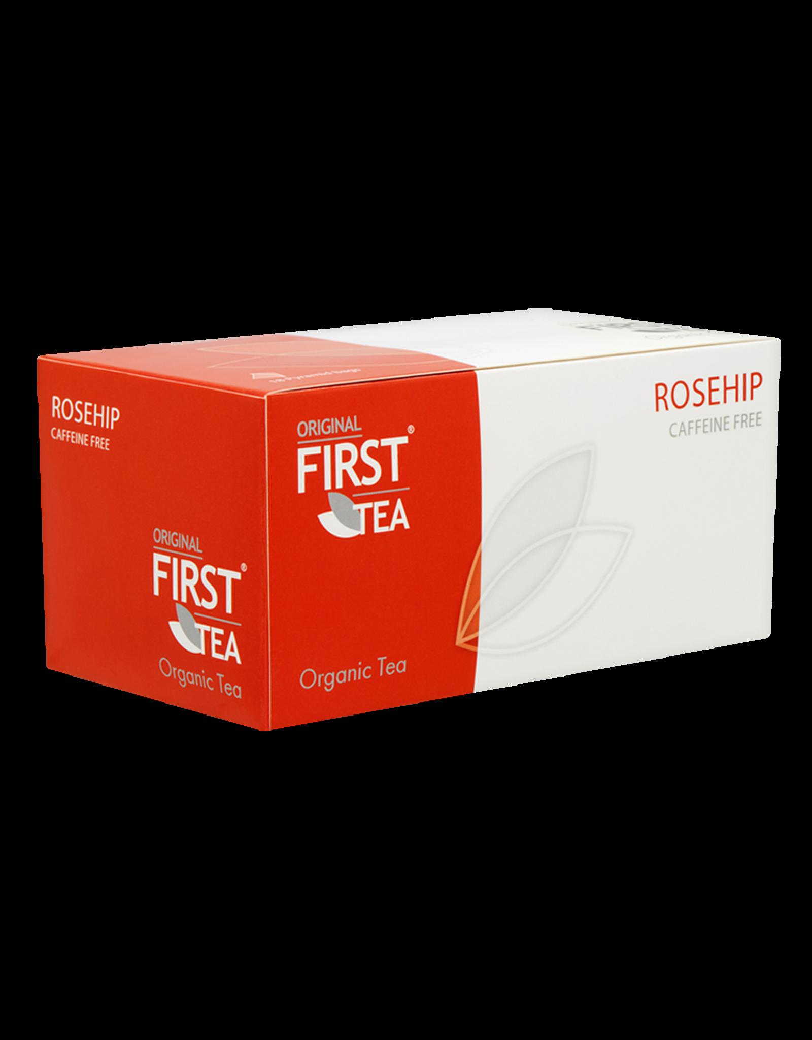 First Tea Master line Masterline Rosehip