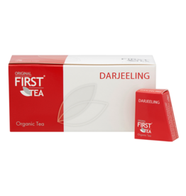First Tea Master line Darjeeling