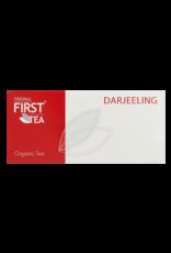 First Tea Master line Masterline Darjeeling