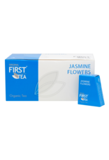 First Tea Master line Masterline Jasmin Flowers