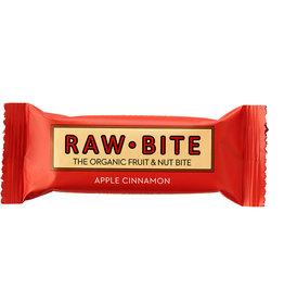 Rawbite Apple Cinnamon | 12 stuks