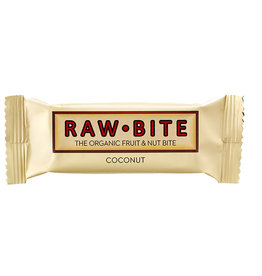 RAWBITE Coconut | 12 pieces