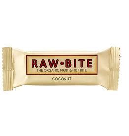 RAWBITE Coconut | 12 stuks