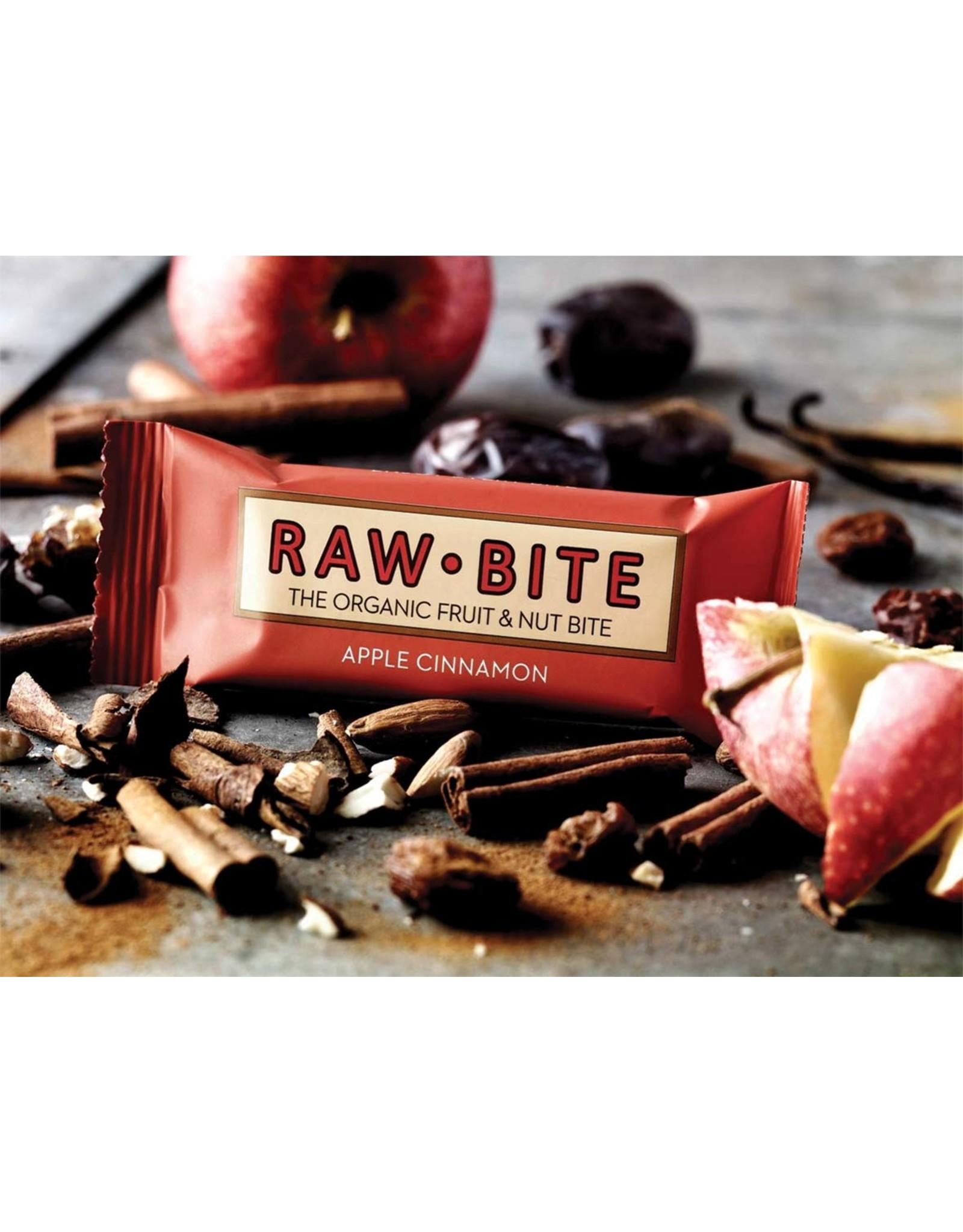 RAWBITE RAWBITE Apple Cinnamon