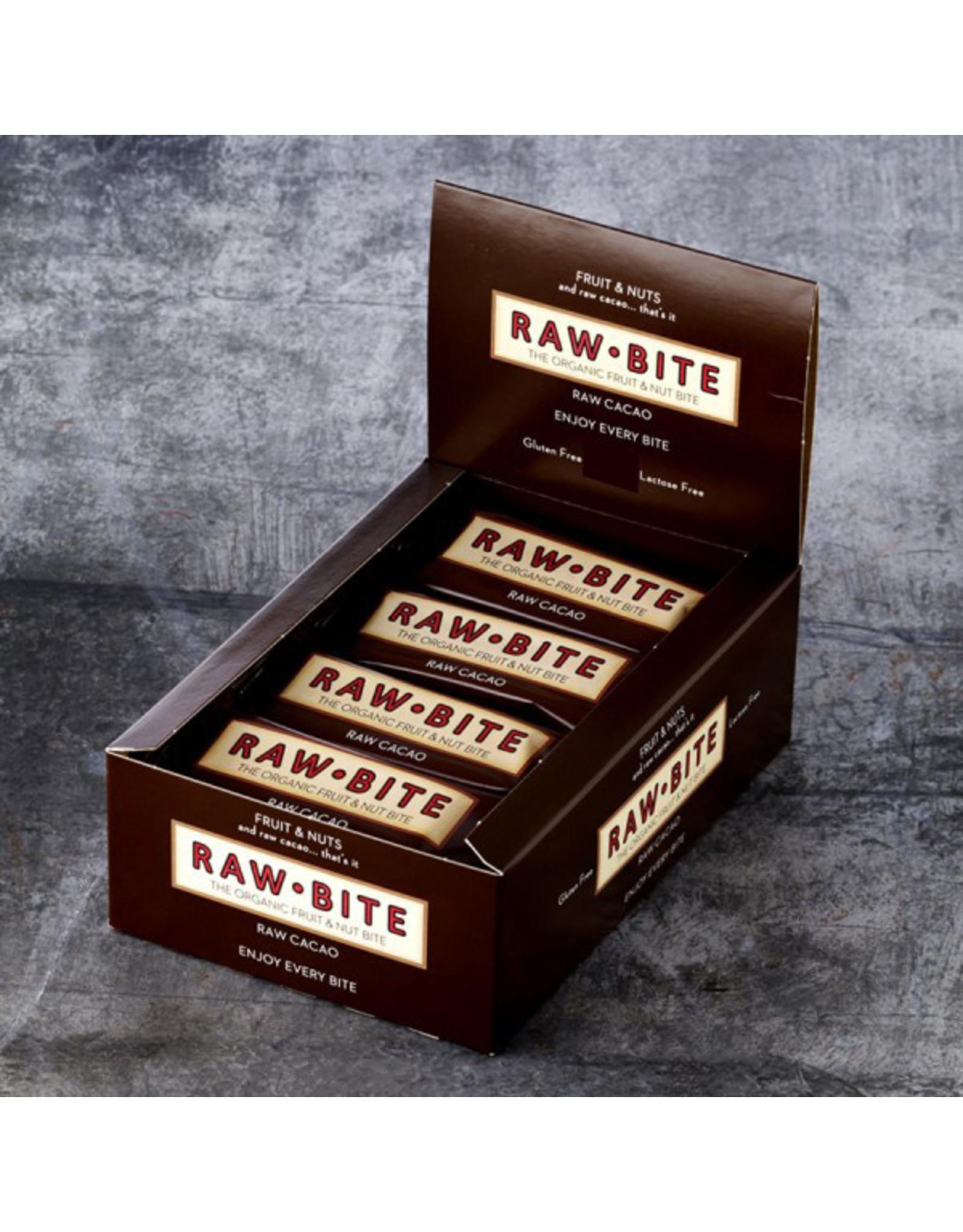 RAWBITE Rawbite Cacao