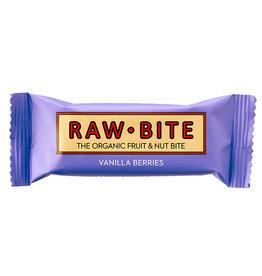 Rawbite Vanilla Berries | 16 stuks