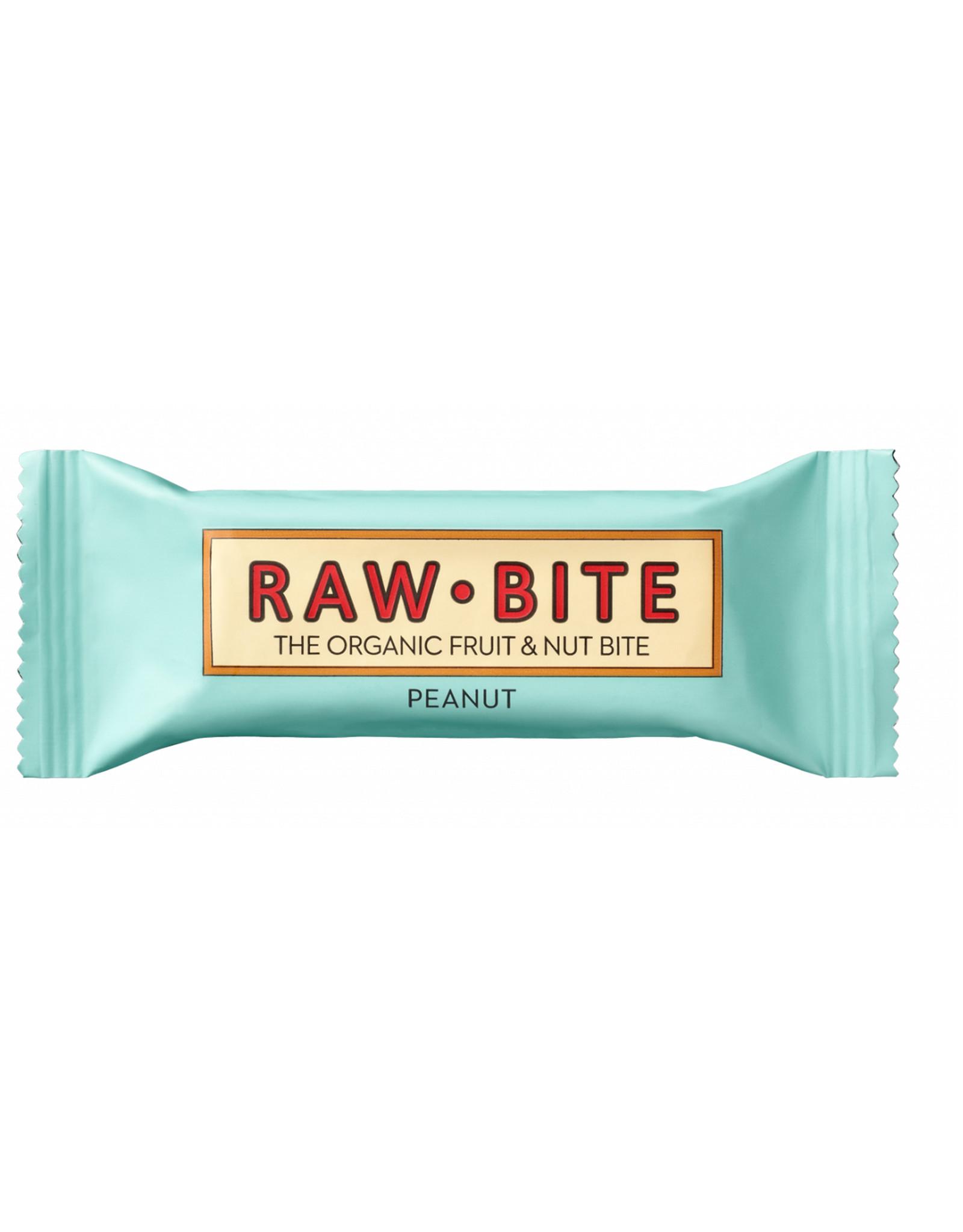 RAWBITE RAWBITE Peanut