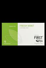First Tea Master line Masterline Fresh Mint