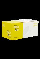 First Tea Master line Master Line Fresh Lemon