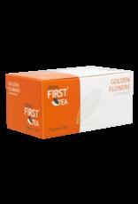 First Tea Master line Masterline Golden Flowers