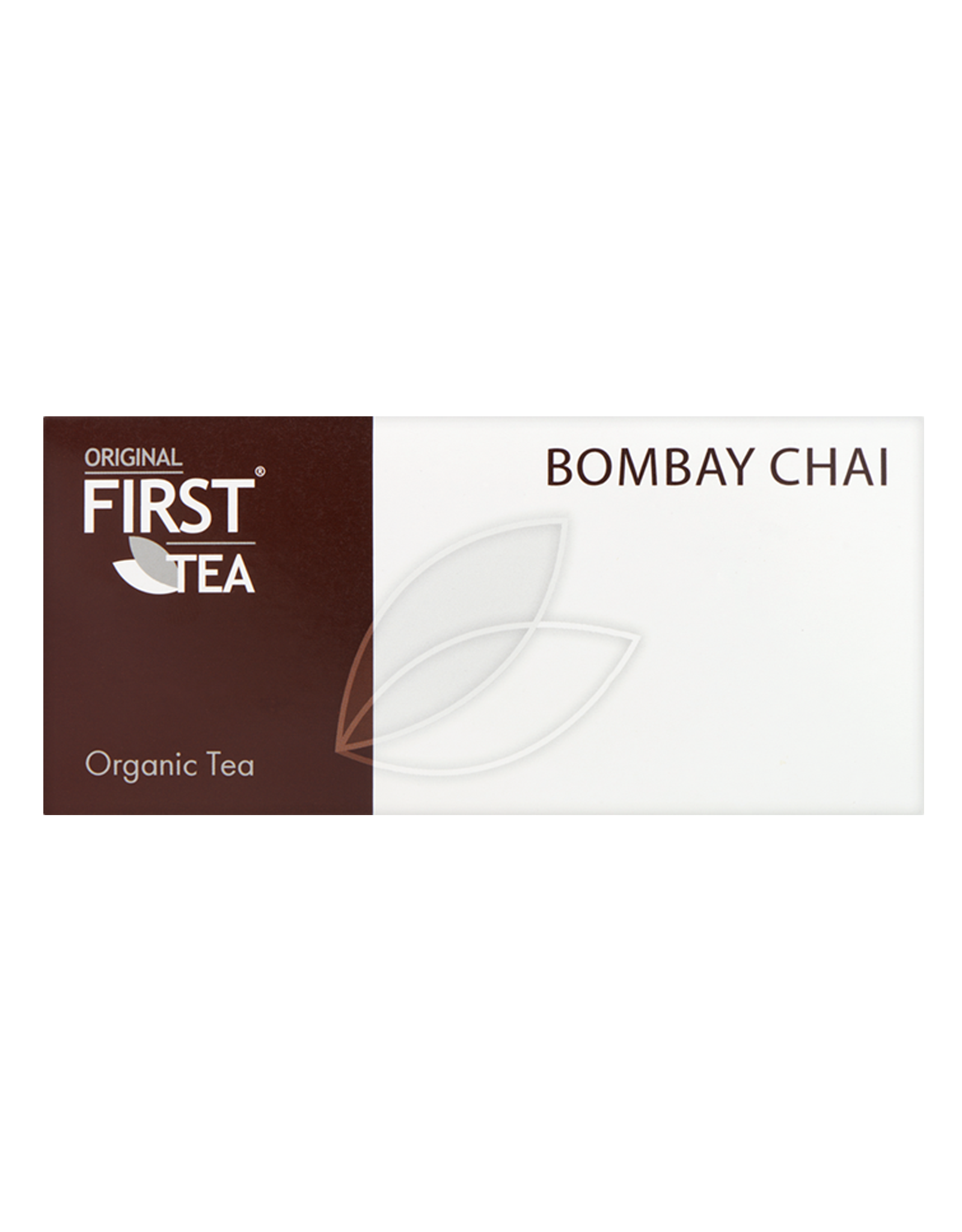 First Tea Master line Masterline Bombay Chai