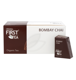 First Tea Master line Bombay Chai